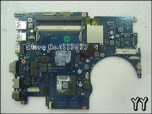 Carte mère BA41-01449A BA41-01450A BA41-01451A Pour samsung NP-QX411 SF511 ordinateur portable carte mère I5 N12P-GV-B-A1