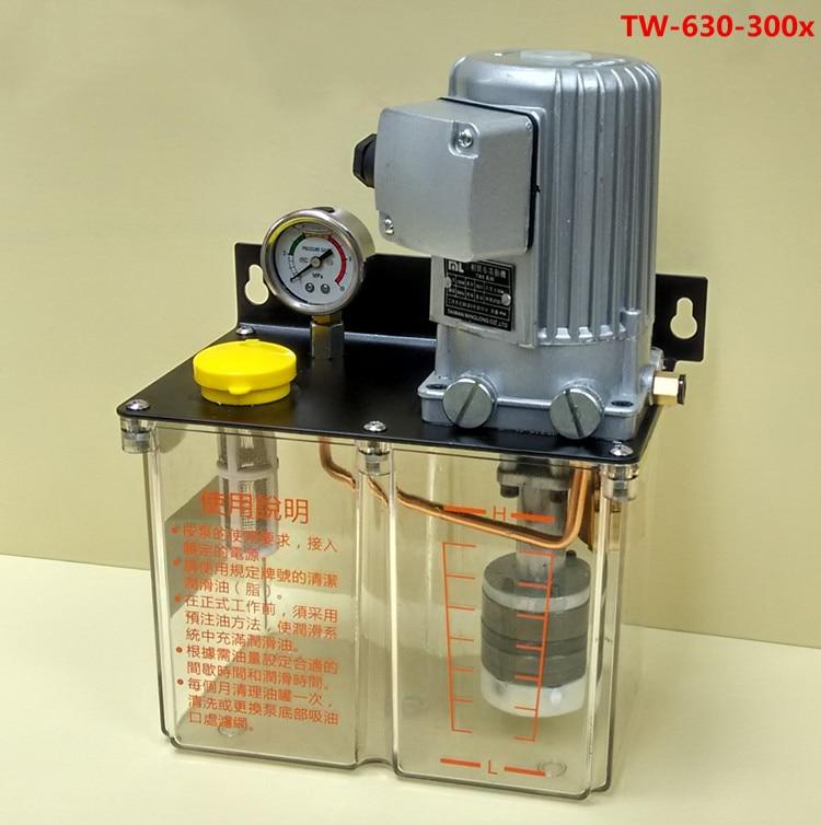 3L 3 لتر 220V أو 380 vgrease زيوت التشحيم مضخة التشحيم النفط مضخة cnc الكهربائية تزييت مضخة