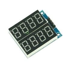 74HC595 74HC164 8Bit 8 bits Nixie Module daffichage LED Tube numérique rouge