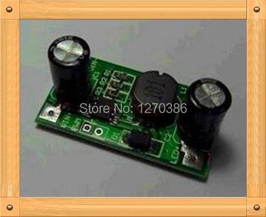 Frete grátis!! 5 pces 3 w/2 w led driver 700ma/pwm escurecimento entrada/5-35 v DC-DC módulo de corrente constante