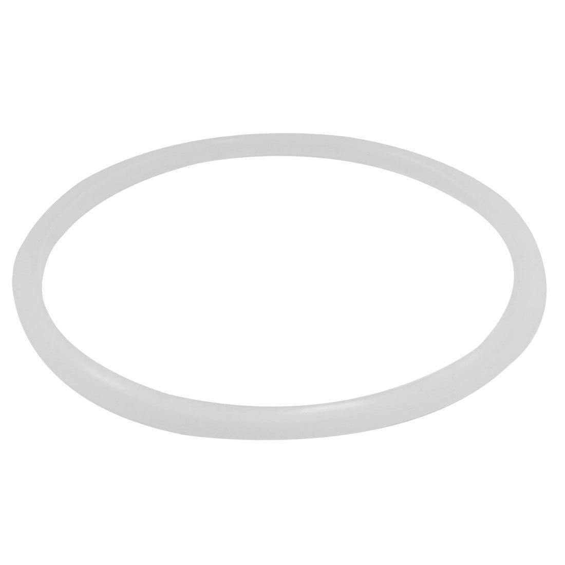 26 см внутренний диаметр 29 внешний Прозрачная силиконовая скороварка