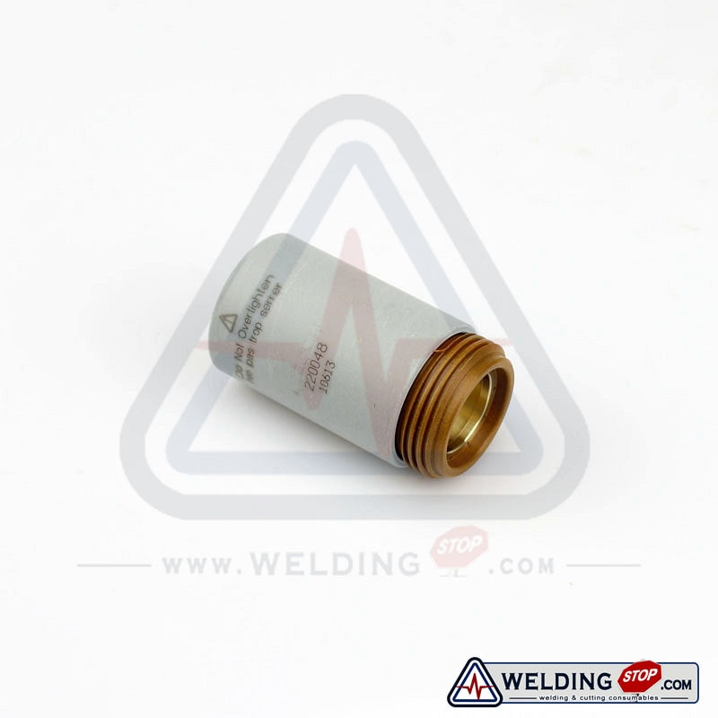 220048 Genuine retaining cap for  Cutting Torch 1650 Consumables replacement