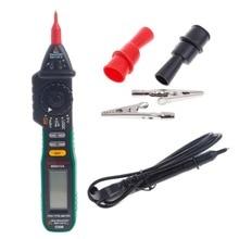 Pen Digital Multimeter Voltage Current Tester Diode Logic Non-contact Test Tools
