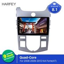 Harfey-lecteur multimédia 2Din   Android 8.1 HD 9
