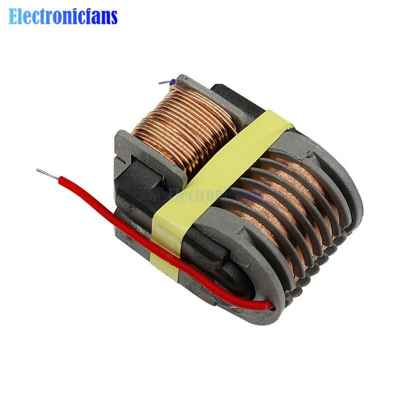 Módulo de potencia de aumento de 15 kV, generador de arco de bobina, inversor de aumento de Plasma, inversor de alta frecuencia de alto voltaje