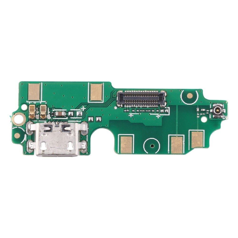 Puerto de carga para Xiaomi Redmi 4 primer del cargador del puerto de carga del conector Dock para Redmi 4 primer USB Flex Reparación de cinta de cable a