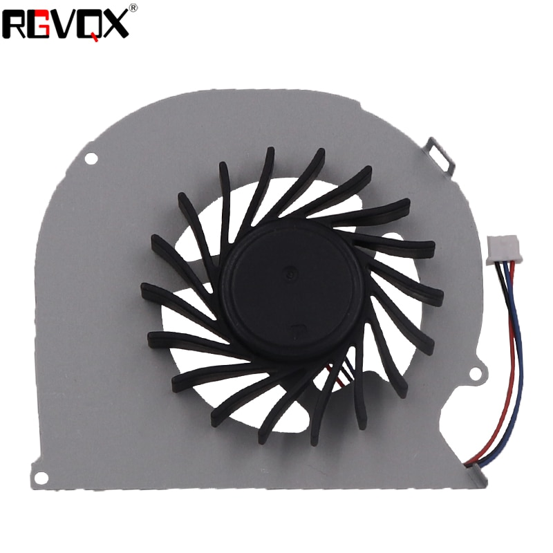 Nuevo Ventilador de refrigeración para portátil para DELL Inspiron 15R 5520 5525 7520 VOSTRO 3560 V3560 versión 2 P/N MG60090V1-C030-S99 refrigerador de CPU