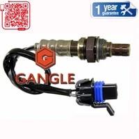 for 2006 chevrolet colorado 2 8l 3 5l oxygen sensor gl 24348 12585999 234 4348