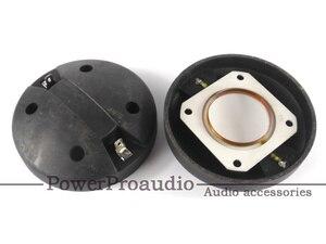 1PCS Diaphragm for Mackie SRM350 C200 Horn Driver DC10-1500-16, DC10-1402-16 0006216 8 ohm or16Ohm