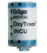 Sensor de oxigênio para Drager N/P MX1050 (novo, original)