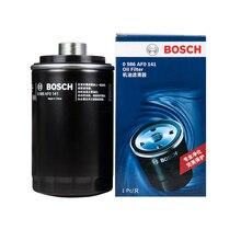 Bosch (bosch) filtro de óleo 0986af0141 v olkswagen magotan golf 6 sagitar passat tiguan cc audi a4l q5 s koda octavia velocidade haval