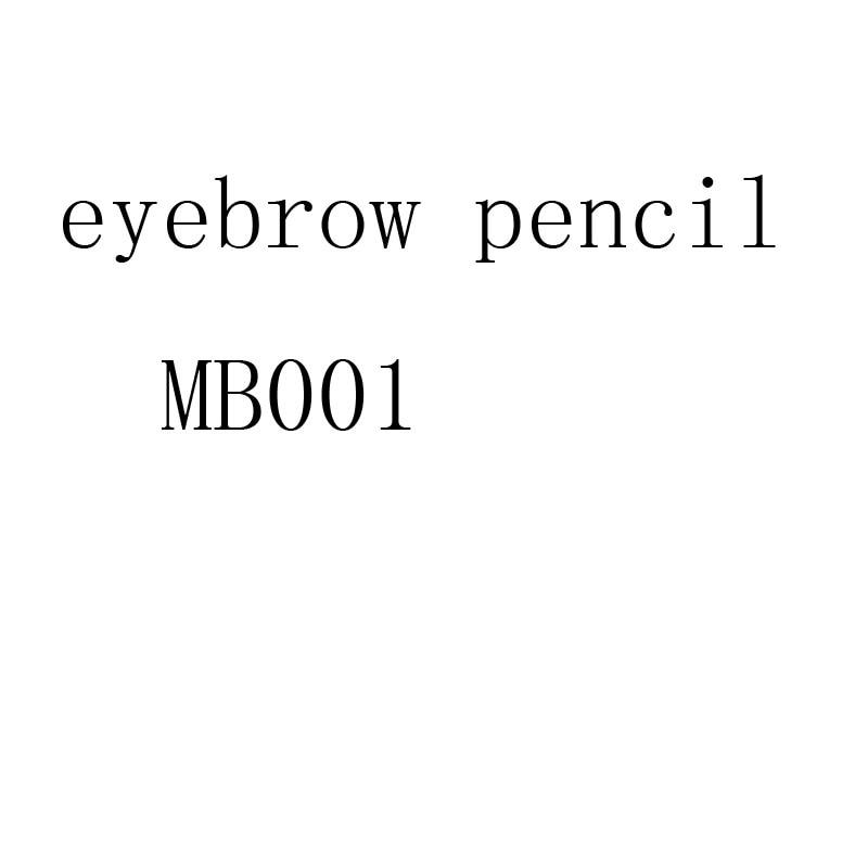 NEW 3 color custom made eyebrow pencil MB001