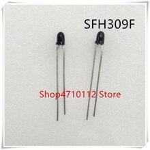 Nouveau 10 pièces/lot SFH309FA SFH309F SFH309 PHOTOTRANSISTOR NPN 900NM 3MM DIP-2 IC