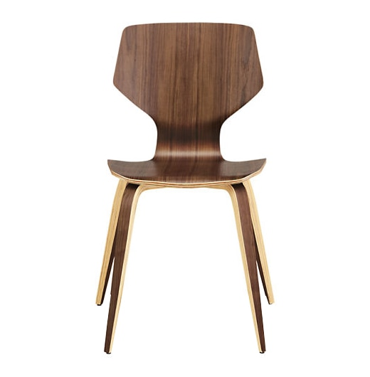 Nordic krzesło do jadalni nowoczesny minimalistyczny domu z litego drewna powrotem zakrzywione krzesło drewniane cafe projekt kreatywny krzesła restauracyjne