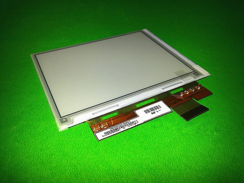 "100% nuevo Original 5 ""ED050SC3 ED050SC3 (LF) H1 e-ink/ebook LCD pantalla e-ink E-book LCD panel de pantalla envío gratis"