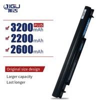 JIGU Laptop Battery For Asus R405CM R505CM R550CM S405CM S40CB S40CM S46CM S550CM S56CM U58CM V550CM S550CM 4CELLS