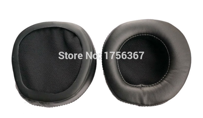 Ear pads replacement cover for  DENON AH-D7100 AH-D600 Music ManiacTM Over-Ear Headphones(earmuffes/ headset cushion)