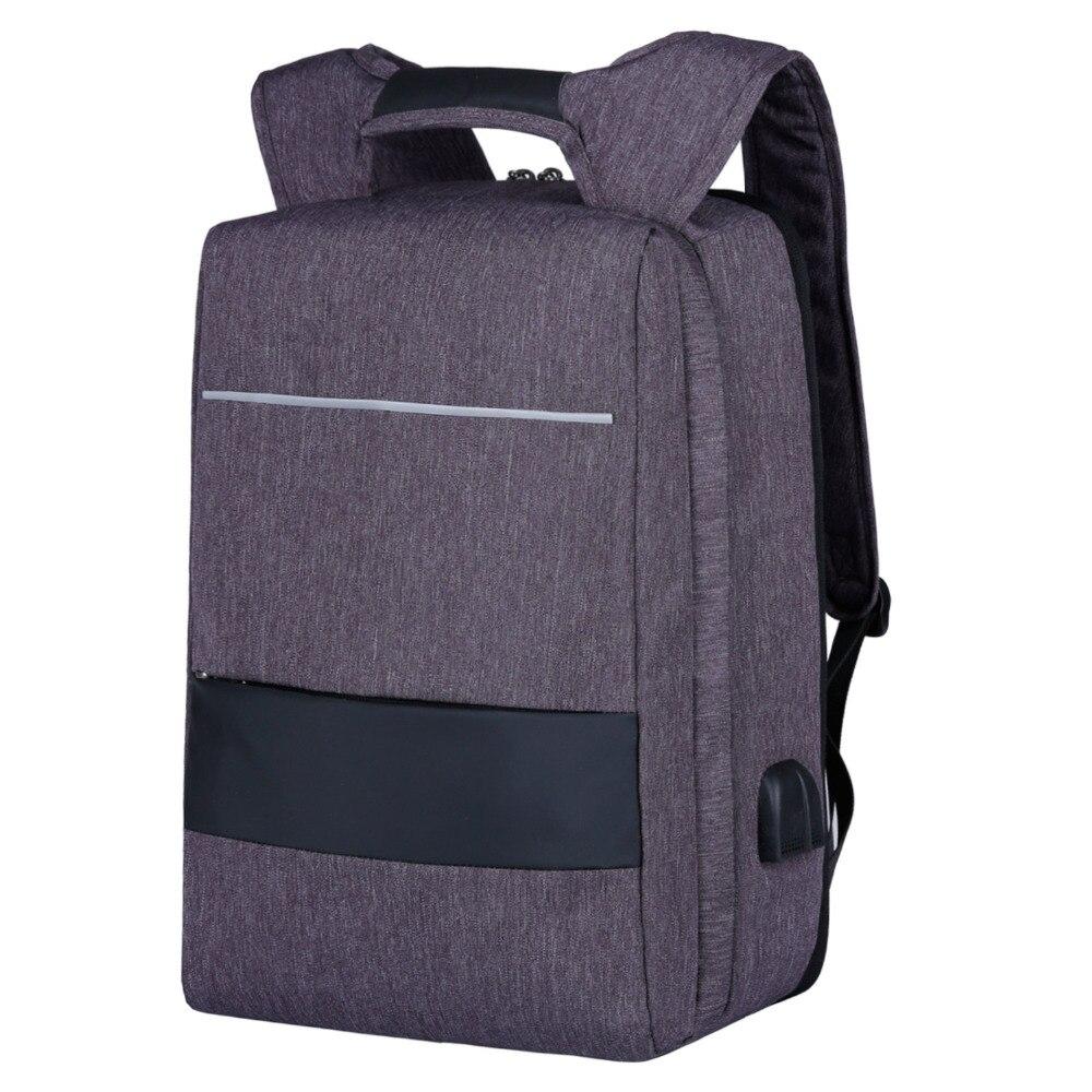 XQXA, una mochila, dos estilos, mochila para ordenador portátil, 17 pulgadas, bolsa de negocios Unisex, bolsas escolares para adolescentes, a 20L 15L, gris