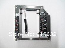 Für Apple MacBook Pro A1278 A1286 A1297 2nd 9,5mm SATA HDD SSD Caddy Adapter Bay