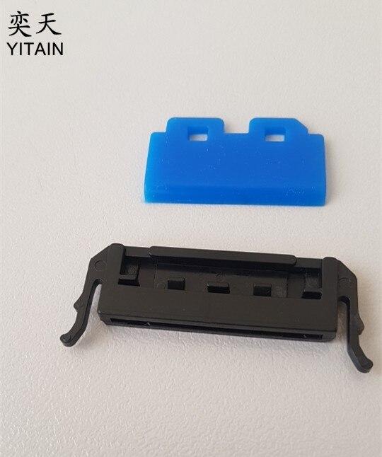 Limpiador de cabezal de impresión 5 uds DX5 con soporte para Mimaki JV33/JV5 para Mutoh VJ1204/1604