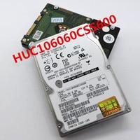 100%New In box 3 year warranty HUC106060CSS600 600GB SAS 2.5 10K 6Gb SAS  Need more angles photos please contact me