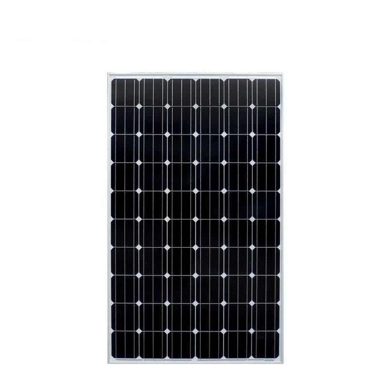 Solar Panels Module 20V 250W 4PCs/Lot Monocrystalline Solar Cells Price Celda Solar Battery Charger Photovoltaic Panels 1000W