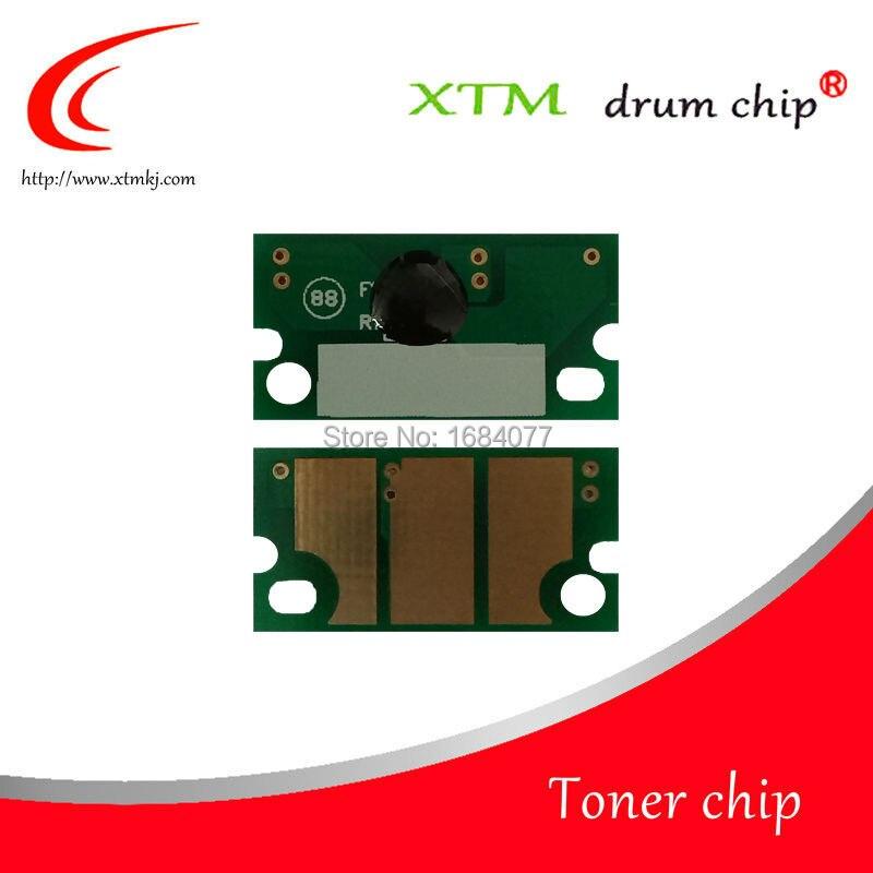 40X Toner chip para Minolta TN213 TN214 TN314 TN-213 para C203 C210 C253 C353 C7720 C7721 TN-214 K/C /M/Y chip de cartucho