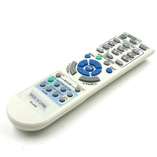 Nuevo proyector de control remoto para NEC NP-VE280 + NP + NP-V260 VE281 + NP510C VE282 +
