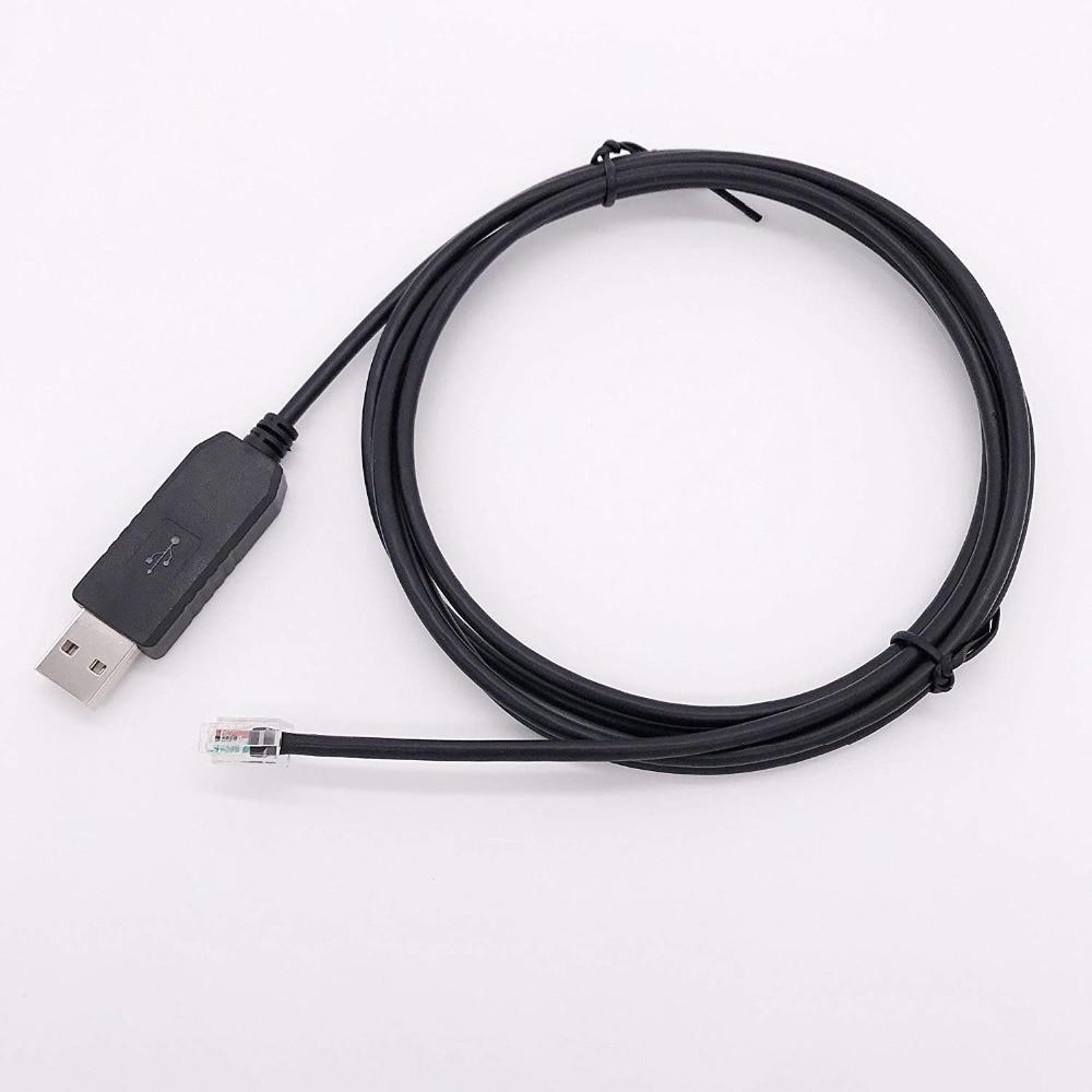 Cable de PC con Control remoto USB para Celestron Nexstar, telescópico con...