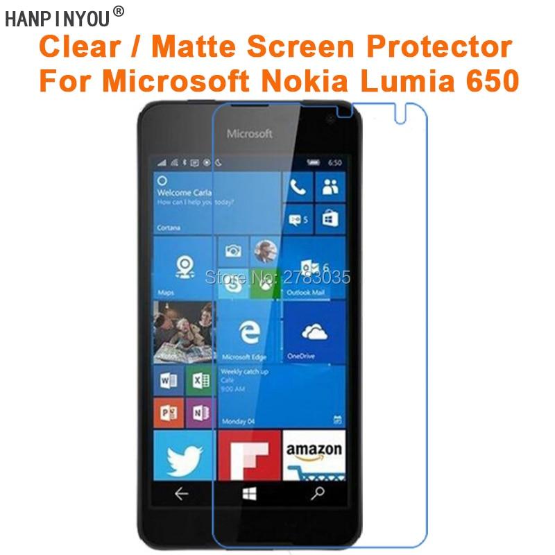 Para Microsoft Lumia 650 5,0