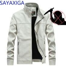 Couteau de veste en cuir synthétique polyuréthane Anti-coupure résistant aux coupures