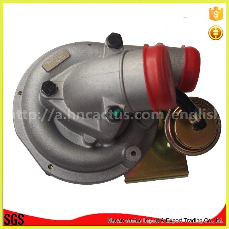 Eléctrico HT12-19B HT12-19D 479001-5001 turbocompresor S 14411-9S000 14411-9S002 para el motor Nissan D22 Navara ZD30 EFI 3.0L