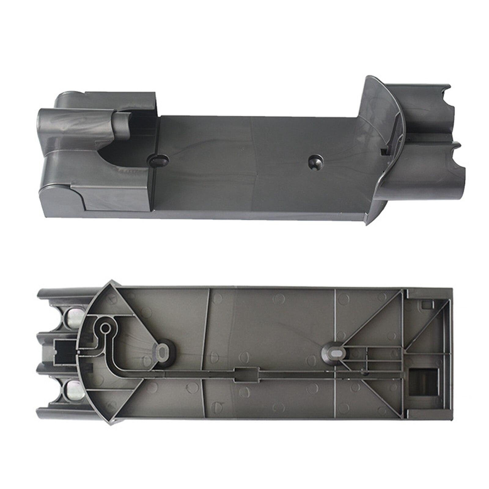 Soporte de pared/estación de acoplamiento para Dyson V7/V8 aspiradora de mano soporte de pared colgador de cargador Base estación de acoplamiento pie