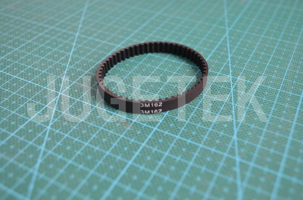 htd3m timing belt closed loop 297mm length 99 teeth 6mm width Free shipping  10pcs/lot  HTD 3M  Timing Belt  Closed-loop  162mm length  54 teeth  6mm width