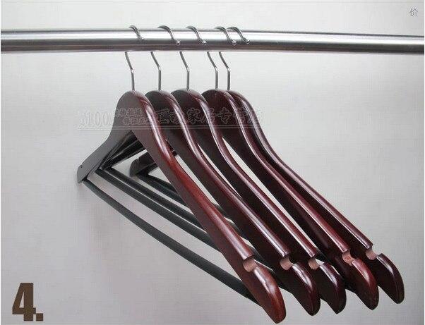 شحن مجاني! أعلى بيع مخصص امرأة الملابس شماعات الجملة في قوانغتشو