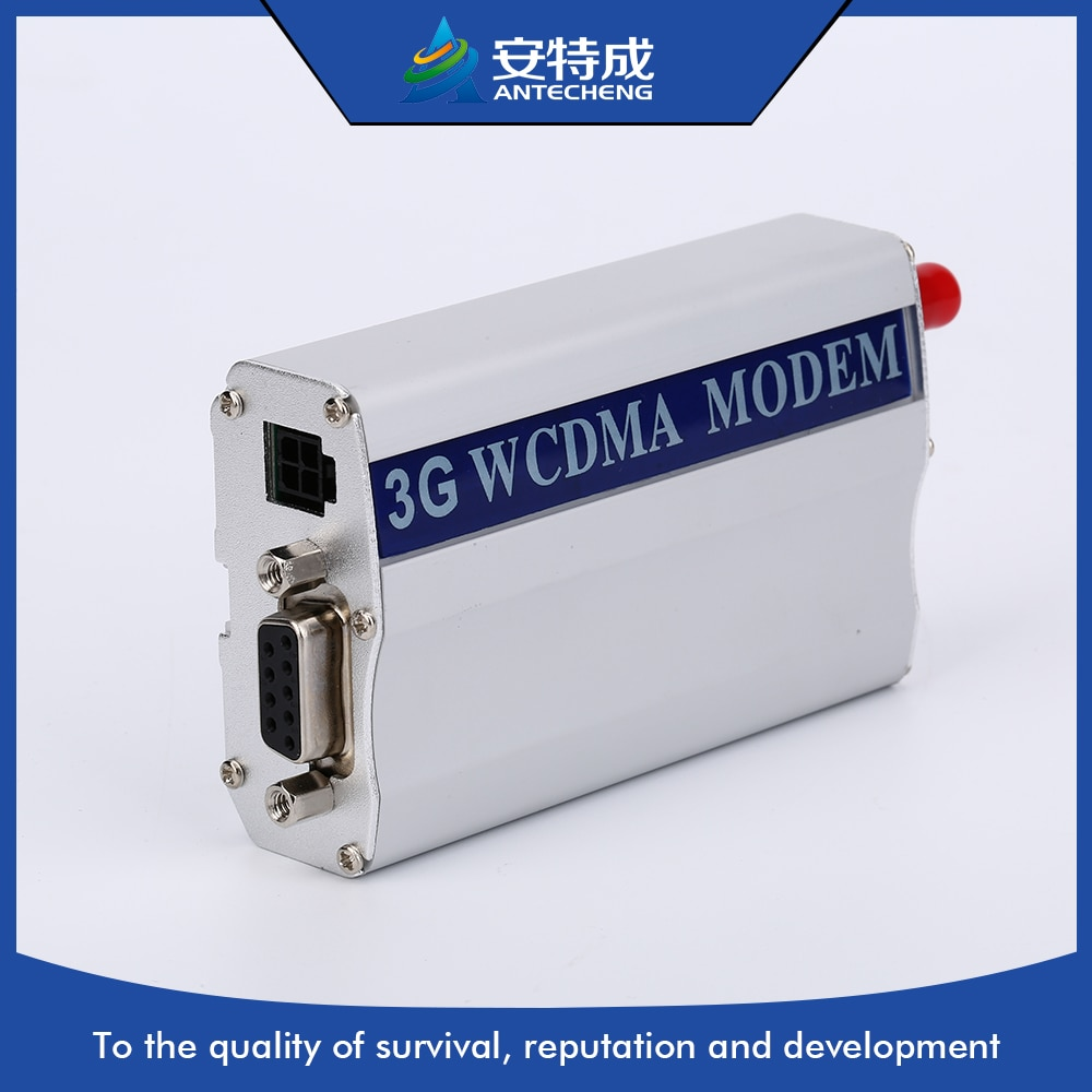 Simcom ALL World  Compact Industrial Wireless m2m 3g modem