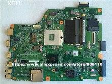 Yourui CN-0RMRWP RMRWP CN-0X6P88 X6P88 DV15 CM UMA MO 1023-1 48.4IP01.011 Pour DELL N5040 HM57 Pour Carte Mère Socket 989 DDR3