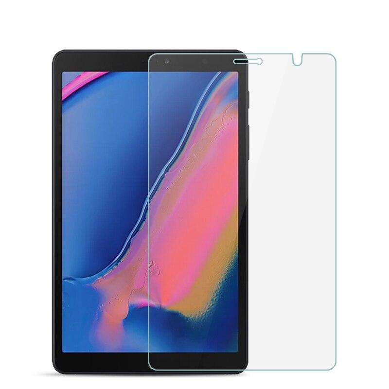 Vidrio Templado 9H para Samsung Galaxy Tab A 8 2019 SM-P200 SM-P205 con S Pen 8,0 pulgadas Protector de pantalla