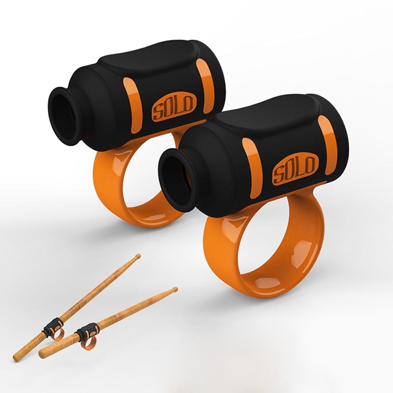 Drum Stick Control Clip Drumsticks Accessories Grip Control Clips For Beginner Drummer new