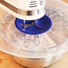 קערת ביצה מקצפים כיסוי מסך ביצת פעימה צילינדר שומר סנסציה אפיית מטבח עפעפי קערת קערה עמיד למים מכסים
