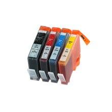 BLÜTE kompatibel für HP 364 364XL tinte patrone für HP Photosmart 6515 6520 6525 7510 7515 7520 B010a B110a B110c b110e drucker