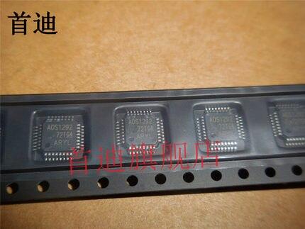 2 piezas ADS1292IPBSR QFP32 ADS1292IPBS QFP-32 ADS1292 1292 nuevo y original