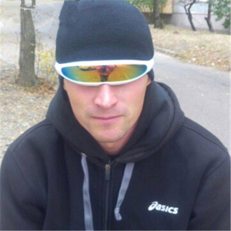 Men's Sunglasses X-Men Personality Laser Glasses Cool Robots Sun Glasses Driving Sunglass Goggles