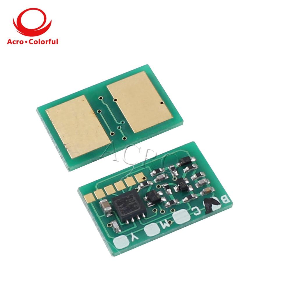 Прозрачный чип 20K 45536428 для OKI ES9431 ES9541 PRO 9541 для лазерного принтера копировальной машины