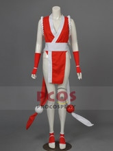 Costume Cosplay SF Mai Shiranui le roi des combattants costume cosplay mp002605