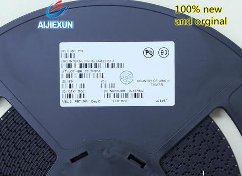 10Pcs 100% New and original ISL81487EIBZ-T 81487RS485 422 SOP-8 15kV ESD Protected, 1/8 Unit Load, 5V, Low Powerin stock