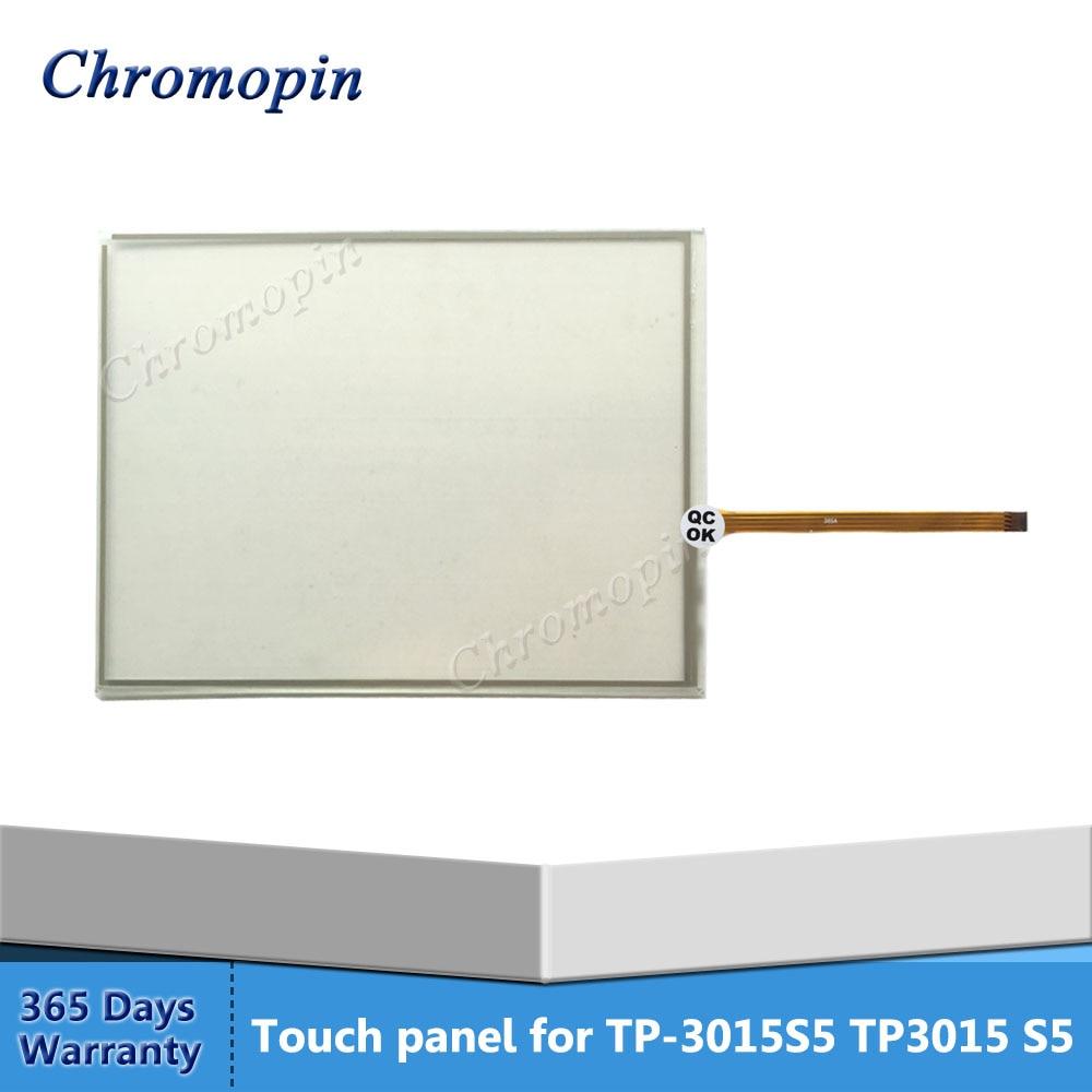 لوحة اللمس شاشة ل الموالية للوجه TP3015S4 TP3015 S4 TP-3015S5 TP-3015 S5 TP3015S5 TP3015 S5