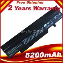 Batterie pour fujitsu-siemen Esprimo Mobile V6505 V6535 V6545 V6555 V5505 V5545 série BTP-C0L8, BTP-C1K8, BTP-C3K8