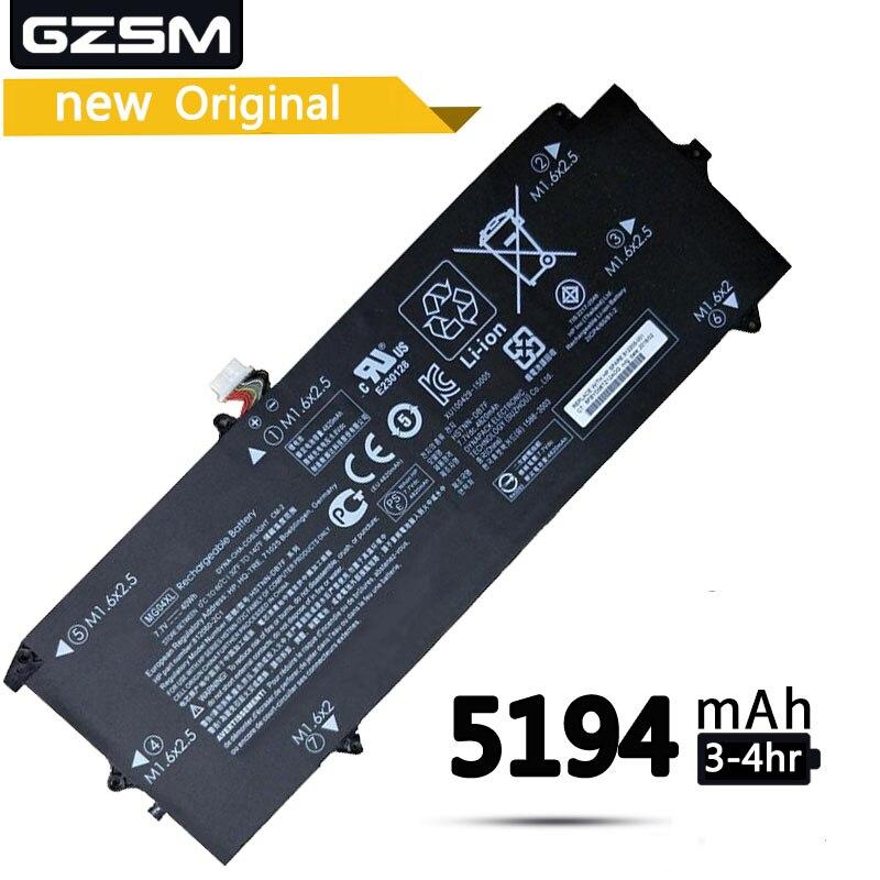 GZSM Laptop Batterie MG04XL Für HP Elite x2 1012 G1 (V9D46PA) (V2D16PA) batterie für laptop HSTNN-DB7F MG04 812060-2C1 batterie