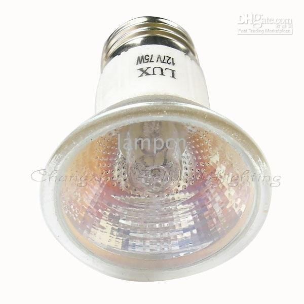 halogen lamp bulb a401 127v 75w e26